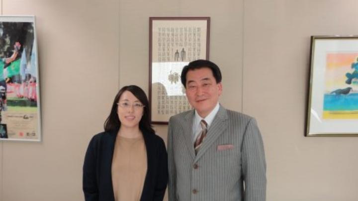修了生の紹介/大和生物研究所